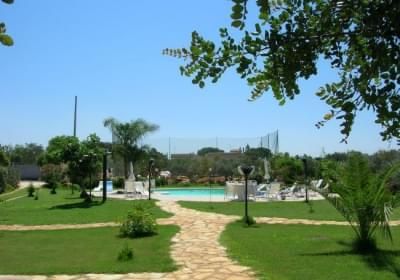 Casa Vacanze Itaca Residence Marsala